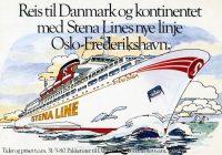 «Danskebåten» fyller 40