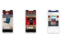 Markedsfører Stavanger med AR-teknologi fra Facebook