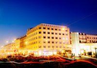 Nytt Scandic-hotell i Køben