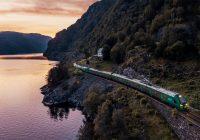 Vy og Fjord1 med nytt reiselivs-selskap