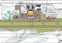 Skisseprosjektet for ny lufthavn i Bodø ferdigstilt