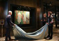 Gjemt Munch-verk på Clarion Hotel Oslo i Bjørvika