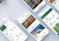 Singapore Airlines med ny, oppgradert og innovativ app