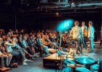 Oslos råeste kunsthotell åpnet i Bjørvika