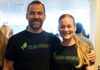 Vegan Weekend fortsetter på Quality Hotel Residence