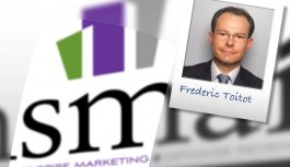 Frederic Toitot to chair HSMAI Region Europe's Advisory Board on Revenue Optimization