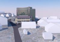 Best Western første hotellkjede på Grønland