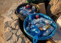 TUI Care Foundation støtter arbeidet for et plastfritt Kypros