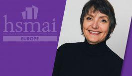 Monna Nordhagen new chair for HSMAI Region Europe's Marketing and Branding Advisory Board
