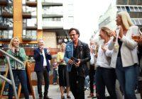 Oslos viktigste hotell går inn i Choice