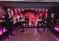 Vellykket frokostmøte med HSMAI og Norsk Reiseliv