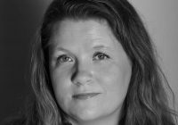 Ukens navn: Christina Alstad-Rygg