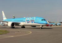 100 hundre år med innovasjon i luftfarts-industrien