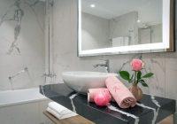 Radisson Blu blir rosa til inntekt for brystkreftsaken