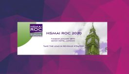 Secure your early bird rate for the ROC and the Sales Leader Forum today!