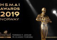Finalister Årets Selger 2019