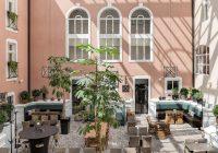 Clarion Collection går foran – blir verdens første hygge-hotellkjede
