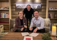 Sagafjord Hotell blir en del av Classic Norway Hotels 1. januar 2020