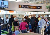 Avinor tildeler nye kontrakter for sikkerhetskontroll-tjenester