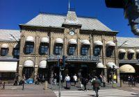 Nyhet: Göteborg er verdens mest bærekraftige by for fjerde året på rad