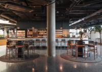 Verdens største Comfort Hotel har åpnet på Arlanda flyplass
