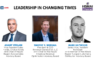 LinkedIn live: Watch Leadership in Changing Times