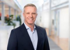Amadeus utnevner ny administrerende direktør for Skandinavia