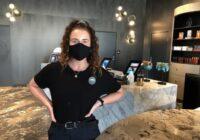 Nordic Choice Hotels innfører munnbind for ansatte