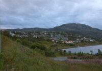 Berg-Hansen styrker seg i Nord-Norge