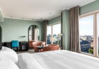'Nye' Radisson Blu Hotel Oulu åpner 3. september 2020 – Skal bli Finlands beste hotell