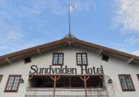 HSMAI Frokostmøte- Streames direkte fra Sundvolden Hotel