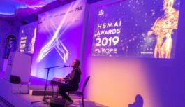 HSMAI Norway Awards og Møte- og Eventbørsen i 2021