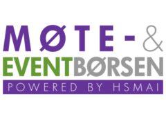 Møte- og Eventbørsen torsdag 7. januar
