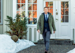 Pressemelding fra Classic Norway Hotels