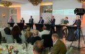 Årets politiske reiselivs debatt i regi av HSMAI og Norsk Reiseliv