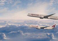 Qatar Airways kåret til 'Årets flyselskap' av Skytrax for sjette gang