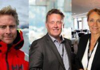 Scandic Norge ansetter tre nye distriktsdirektører