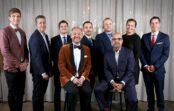 Åtte talenter i Scandic Norge fullførte prestisjetungt lederutviklingsprogram