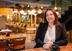 Heidi Moss ny markedssjef i Scandic Norge