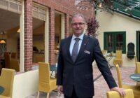 Blir direktør ved Norges mest spennende hotell
