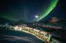 Nå blir Alexandra hotellsjef i Lofoten